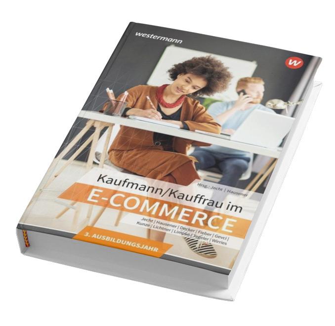 Kaufmann-für-E-Commerce-Lehrbuch